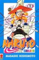 Naruto Color n.23