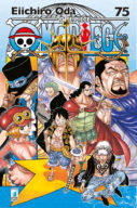 One Piece New Edition n.75 – Greatest 213