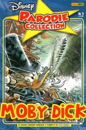 Moby Dick – Parodie Disney Collection n.1