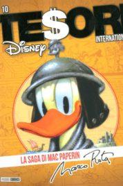 Tesori international n.10 – Paperino Mac Paperin