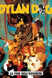 Dylan Dog n.374 – La fine dell'oscurità