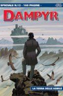 Speciale Dampyr n.13 – La terra delle aquile