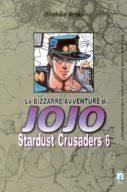 Stardust Crusaders n.6 – Le bizzarre avventure di Jojo n.13