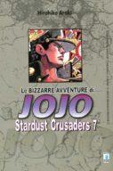 Stardust Crusaders n.7 – Le bizzarre avventure di Jojo n.14
