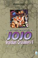 Stardust Crusaders n.9 – Le bizzarre avventure di Jojo n.16