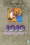 Stardust Crusaders n.10 – Le bizzarre avventure di Jojo n.17