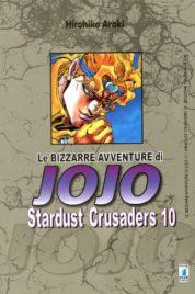 Stardust Crusaders n.10 – Le bizzarre avventure di Jojo
