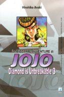 Diamond n.3 (DI 12) – Le Bizzarre avventure di Jojo n.20