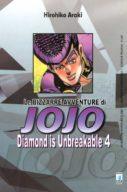 Diamond n.4 (DI 12) – Le Bizzarre avventure di Jojo n.21