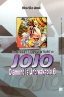 Diamond n.6 (DI 12) – Le Bizzarre avventure di Jojo n.23