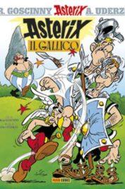 Asterix Il Gallico (1/35)