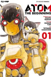 Atom – The Beginning n.1