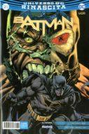 Batman n.21 – Rinascita – Batman 134