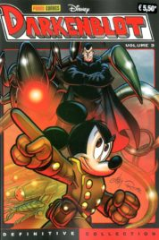 Darkenblot n.3 – Disney Definitive Collection 21
