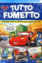 Disney Gag n.3 – Tutto Fumetto – Cars