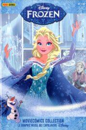 Frozen – Disney Moviecomics Deluxe n.1
