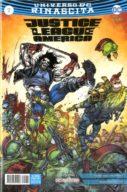 Justice League America n.7 – Rinascita