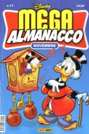 Mega Almanacco Disney n.11 – Novembre