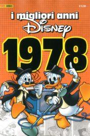 I Migliori Anni Disney n.19 – Anno 1978