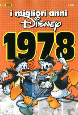 Copertina di I Migliori Anni Disney n.19 – Anno 1978