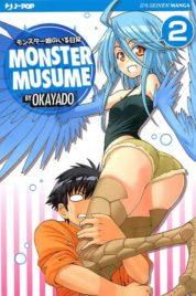 Monster Musume n.2
