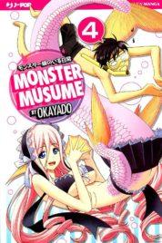 Monster Musume n.4