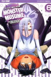 Monster Musume n.6