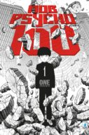 Mob Psycho 100 n.1 – Greatest 214