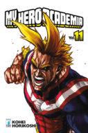 My Hero Academia n.11 – Dragon 233