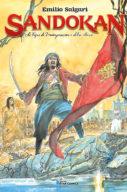 Sandokan n.1 – La tigre di Mompracem e altre Storie