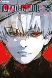 Tokyo Ghoul:Re n.7