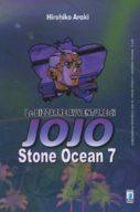 Stone Ocean n.7 – Le Bizzarre avventure di Jojo