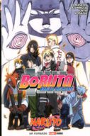 Boruto – Naruto The Movie – Romanzo