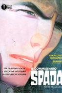 Il Commissario Spada – Volume Completo Cartonato