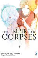 The Empire Of Corpses n.1 (DI 3) – Wonder 69