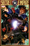Secret Empire n.2 – Marvel Miniserie 190