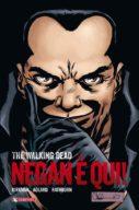 Negan È Qui! Variant Fumetteria