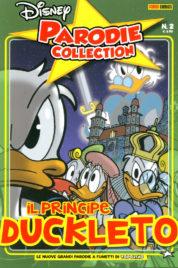 Il Principe Duckleto – Parodie Disney Collection n.2