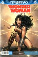 Wonder Woman Rinascita n.22