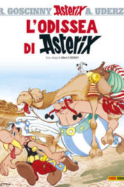 Asterix L'odissea Di Asterix