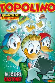 Topolino n.3242 – 10 Gennaio 2018