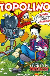 Topolino n.3243 – 17 Gennaio 2018