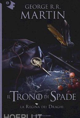 Copertina di Il Trono Di Spade n.4