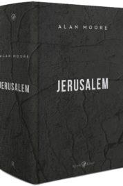 Jerusalem Di Alan Moore