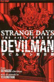 Devilman Strange Days – Go Nagai Collection