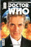 Doctor Who n.13 – Rw Real World