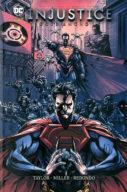 Injustice: Gods Among Us n.3 – Dc Warner