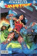 Justice League n.20 – Rinascita