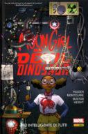 Moon Girl & Devil Dinosaur n.3 – Marvel Collection
