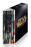 Star Wars Movie Adaptations Cofanet